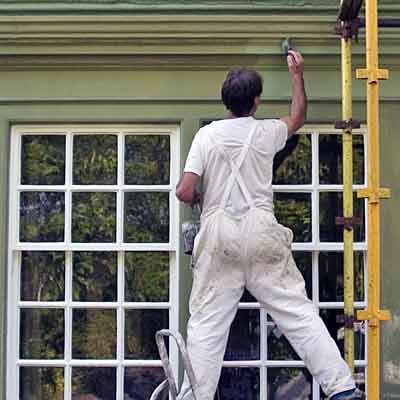 painting contractors Braselton Georgia