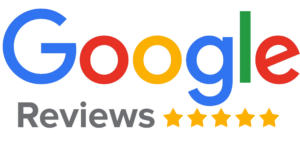 asking for Google reviews from our interior/exterior painting customers